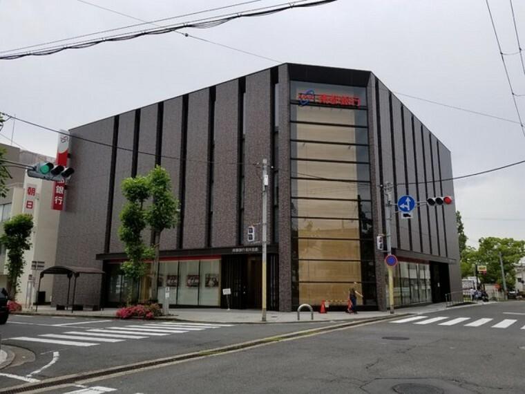 銀行 南都銀行桜井支店