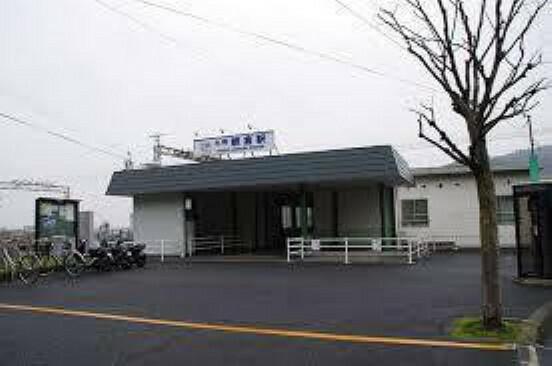 大和朝倉駅(近鉄 大阪線)