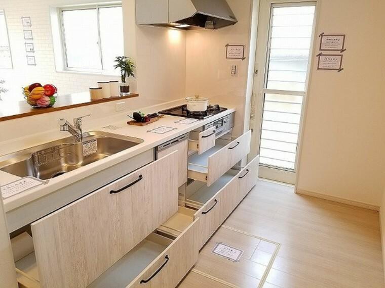 キッチン ※同仕様写真になります