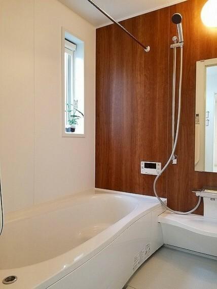 浴室 ※同仕様写真になります