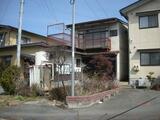 諏訪市小和田