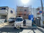 神戸市垂水区坂上4丁目