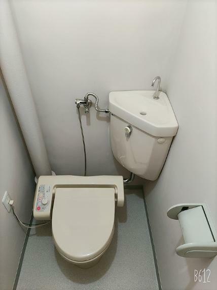 トイレ 2021.3.15撮影
