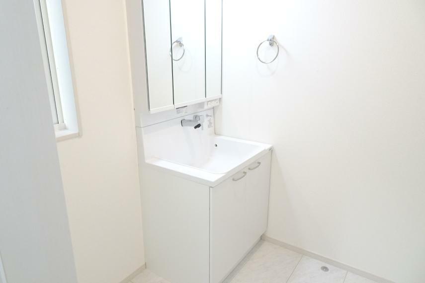 洗面化粧台 洗面室(イメージ)