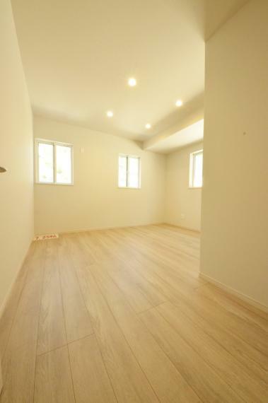 寝室 2階 洋室