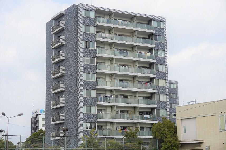 ビ・ウェル倉敷中央通り弐番館