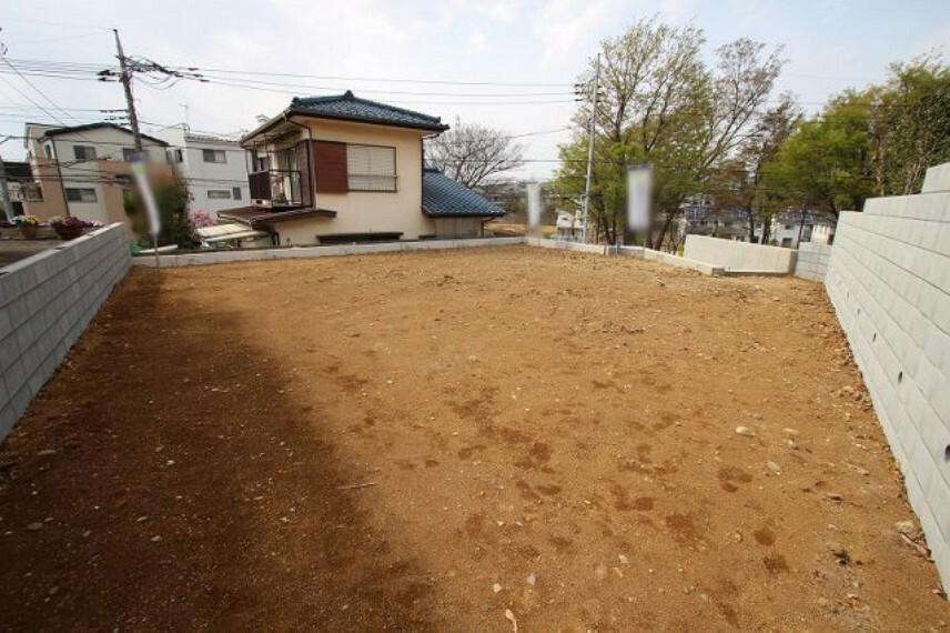 現況写真 東武東上線「和光市」駅より徒歩13分