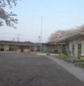幼稚園・保育園 【幼稚園】ひたちなか市立 高野幼稚園まで375m