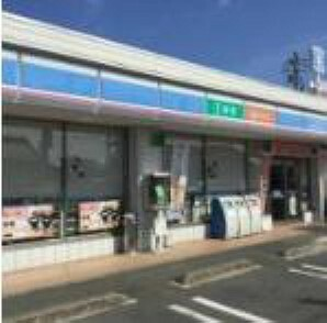 コンビニ 【コンビニエンスストア】ローソン ひたちなか佐和駅西店まで161m