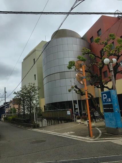 役所 四条行政サービスセンター