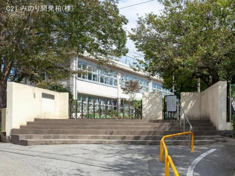小学校 鎌ケ谷市立北部小学校