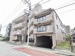 久米川パインマンション