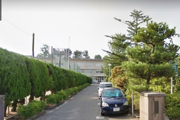 中学校 新潟市立内野中学校