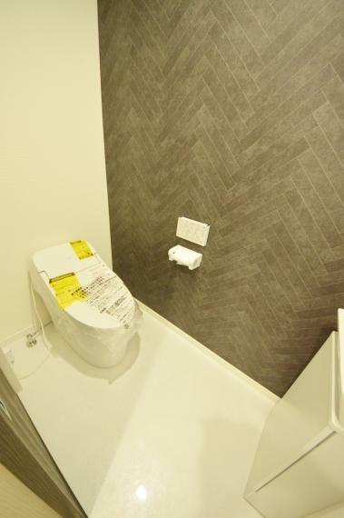 トイレ ウォシュレットトイレ