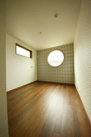 洋室 3階 6.2帖の洋室
