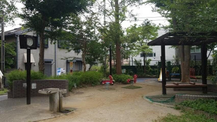 公園 【公園】杉並区立高円寺いこい公園まで473m