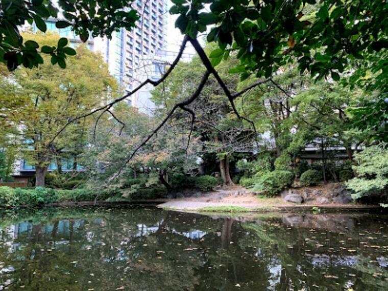 公園 【公園】清水谷公園まで473m