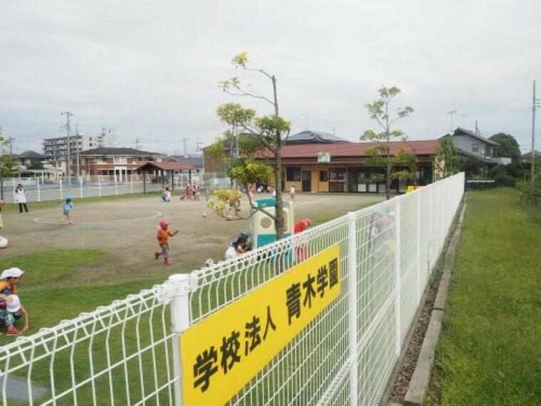 幼稚園・保育園 【保育園】さくらだ保育園(学校法人)まで878m