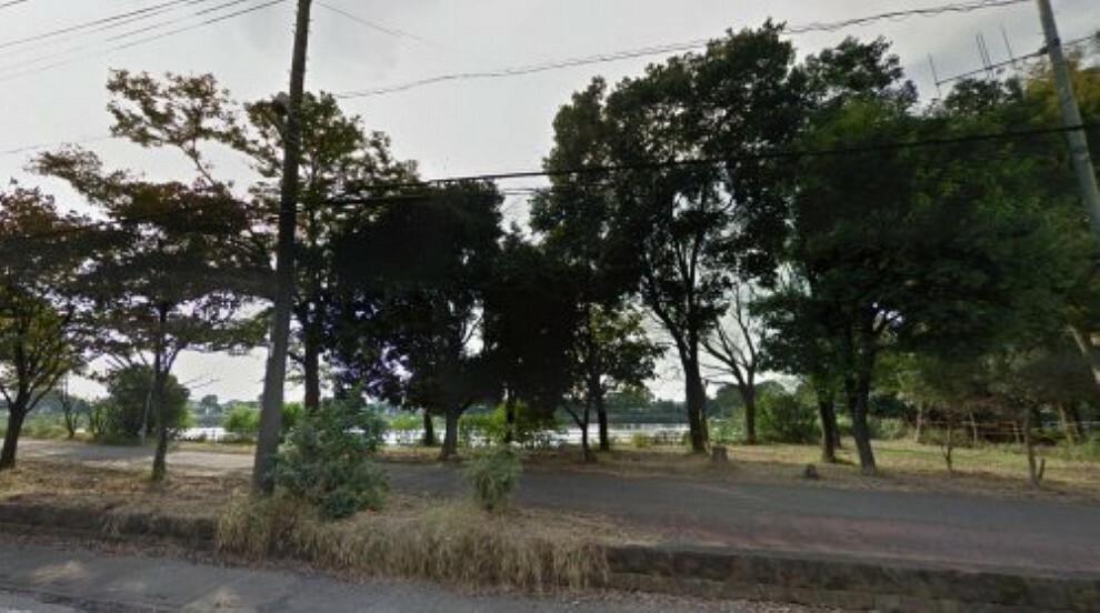 公園 【公園】弦代公園まで969m