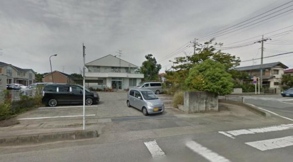 病院 【総合病院】岸田医院まで713m