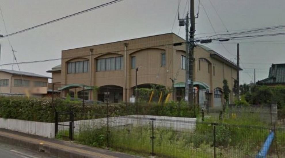 図書館 【図書館】久喜市役所 鷲宮図書館まで2141m