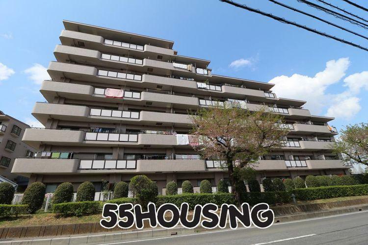 55HOUSING(株)東大宮駅前店
