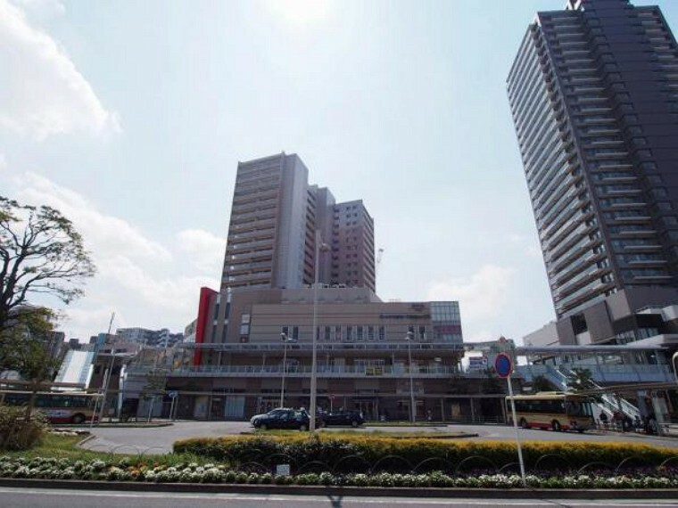小田急相模原駅まで約782m