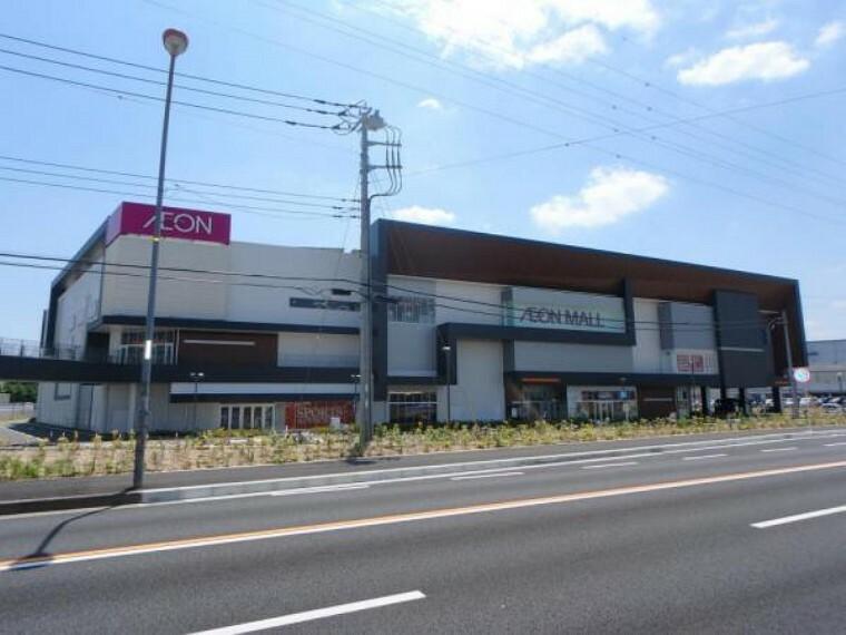 ショッピングセンター イオンモール座間まで約2323m