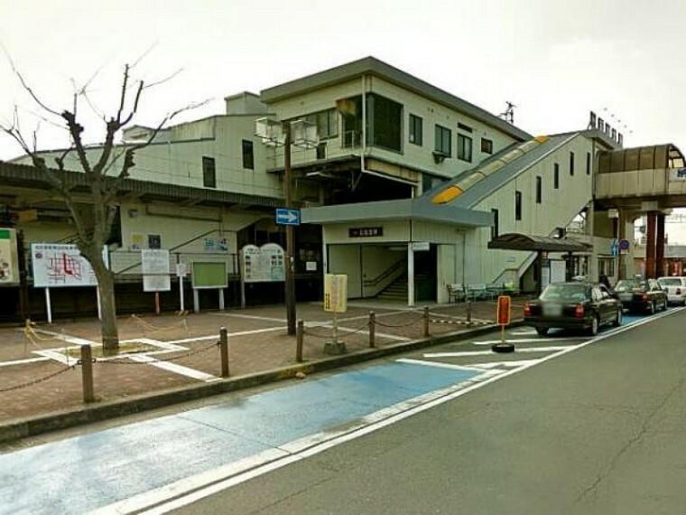近鉄大阪線「五位堂駅」まで徒歩約2分(約160m)