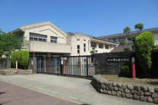 小学校 【小学校】神戸市立竹の台小学校まで716m