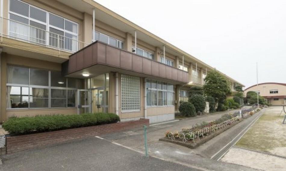 小学校 【小学校】川島町立つばさ南小学校まで2659m