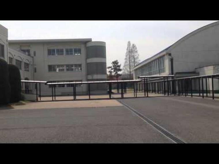 中学校 【中学校】川島町立川島中学校まで3505m