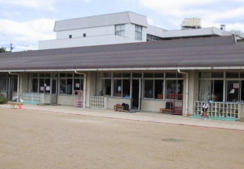 【その他】池田市立なかよしこども園まで887m