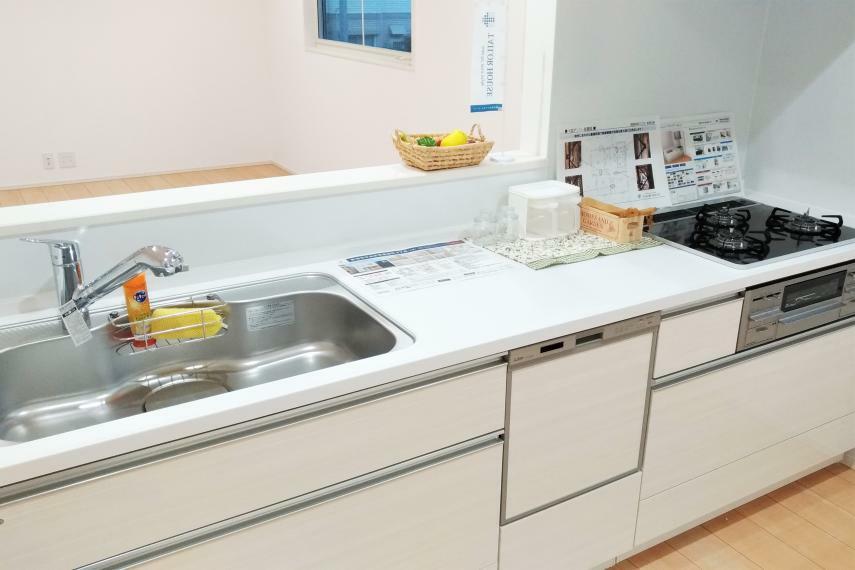 キッチン 食洗機付き