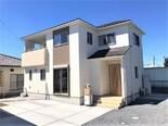 高崎市上中居町 B号棟ファイブイズホームの新築物件