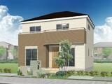 深谷市西大沼 D号棟 ※和室独立型ファイブイズホームの新築物件