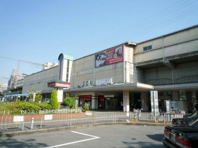 近鉄難波・奈良線「河内小阪」駅