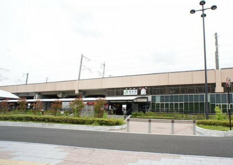 JR東北本線「長町」駅 徒歩18分 複数沿線利用可能
