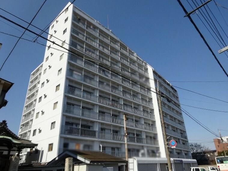 外観写真 JR常磐線・JR常磐緩行線・新京成線「松戸」駅徒歩10分!