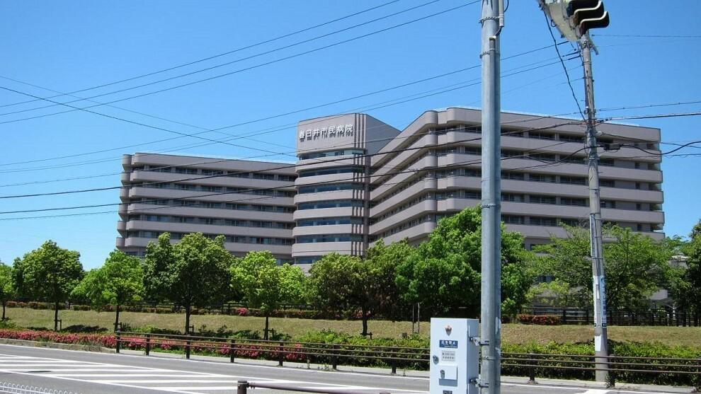病院 春日井市民病院