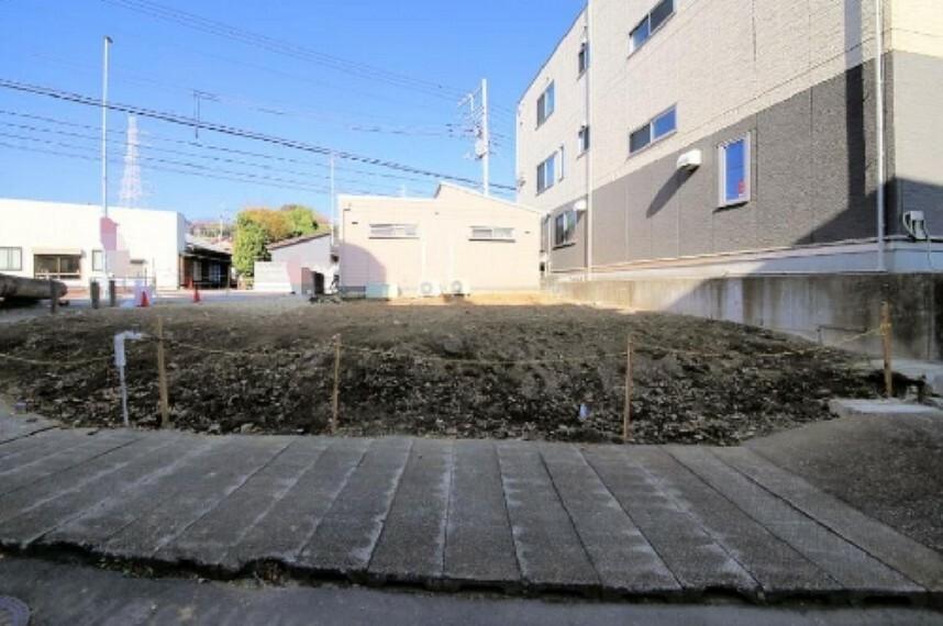 現況外観写真 南武線「武蔵中原」駅バス12分「能満寺」停徒歩2分です!