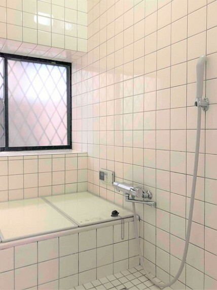 浴室 バスで一日の疲れをリフレッシュ!浴室乾燥機付きで梅雨・花粉シーズンに大活躍!