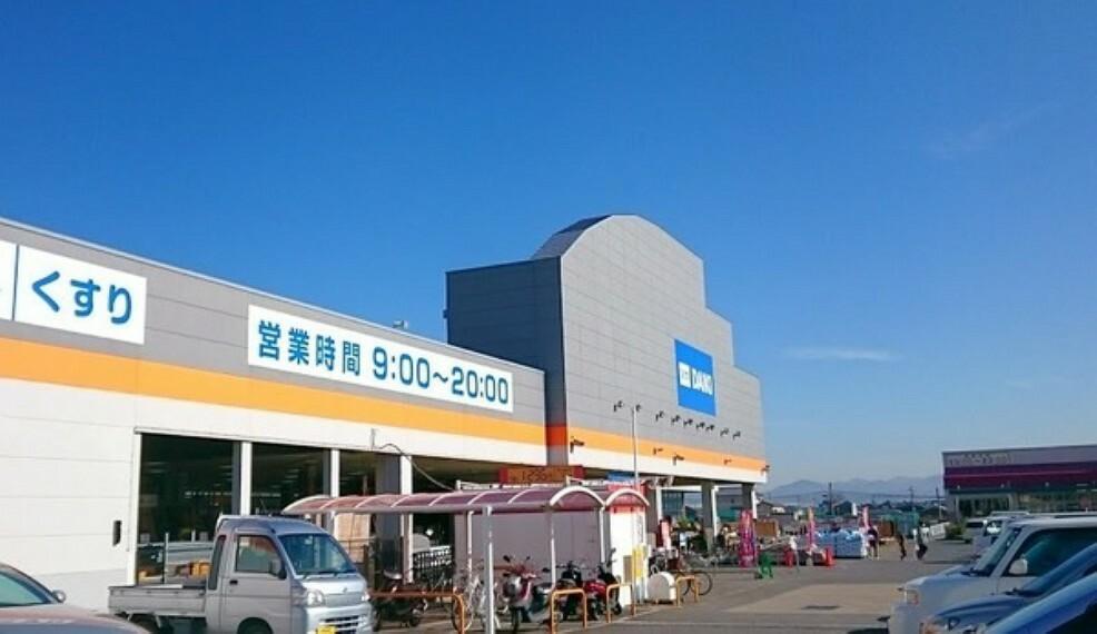 ホームセンター ホームセンターコーナン大和高田店