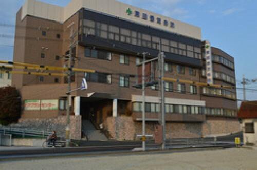病院 気象会東朋香芝病院