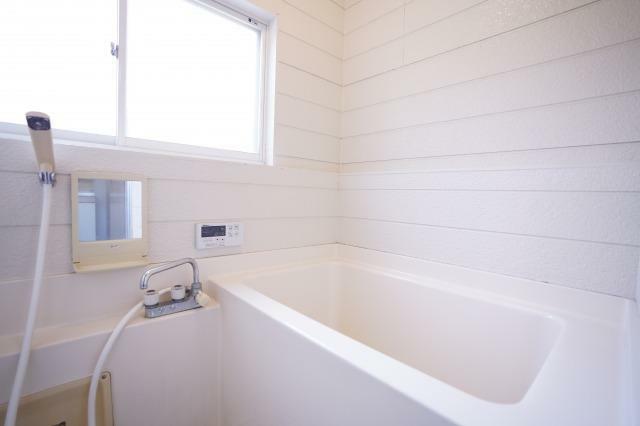 浴室 バスルーム!