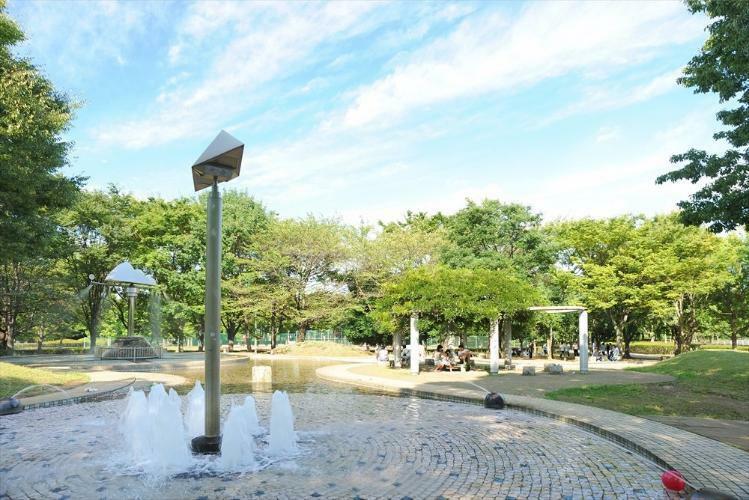 公園 青葉台公園
