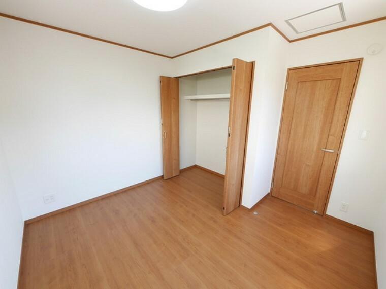 洋室 ※.施工例(実際とは設備仕様間取りなどが異なる場合がございますのでお近くのモデルルームにご案内致します。)