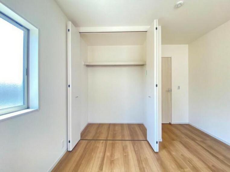 収納 (収納)たっぷり収納でお部屋をすっきり使えます!