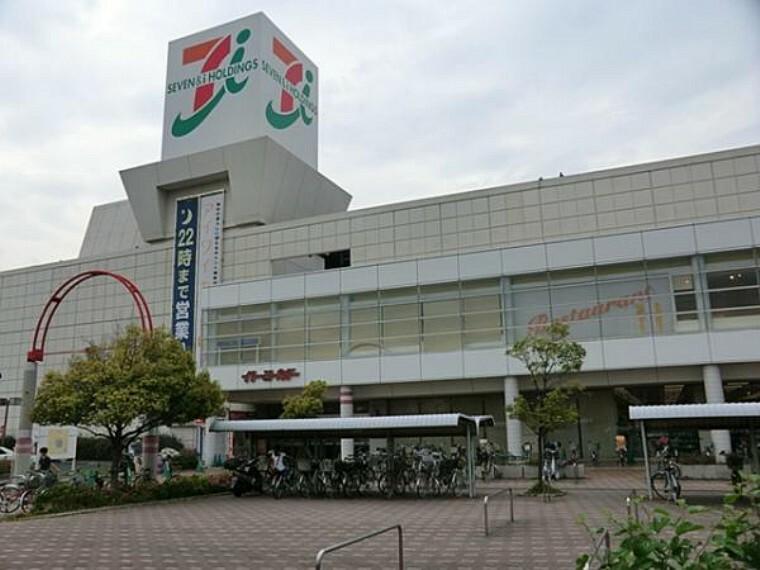ショッピングセンター イトーヨーカ堂 川崎港町店