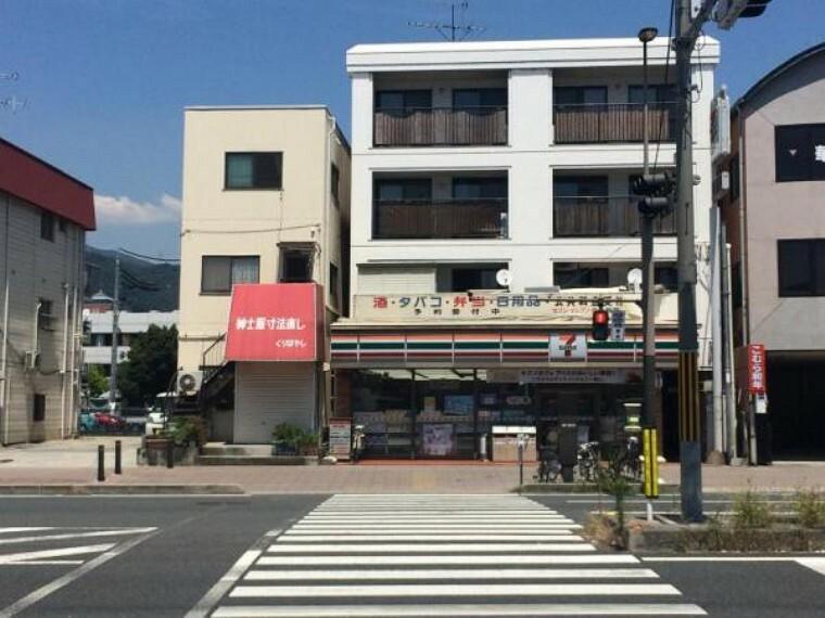 コンビニ セブンイレブン 呉市広支所前店